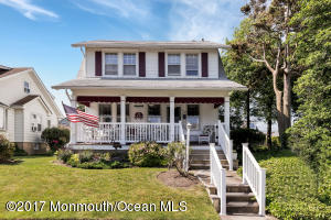 Property for sale at 129 Woodland Avenue, Avon-by-the-sea,  New Jersey 07717