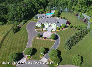 2 Secretariat Drive, Colts Neck, NJ 07722