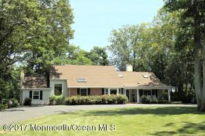 Property for sale at 618 Oceanview Road, Brielle,  New Jersey 08730