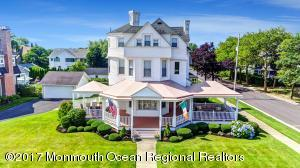 119 Monmouth Avenue, Spring Lake, NJ 07762