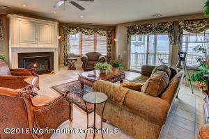 Property for sale at 209 Beach Front # 2, Manasquan,  New Jersey 08736