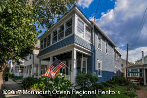 54 Embury Avenue, Ocean Grove, NJ 07756