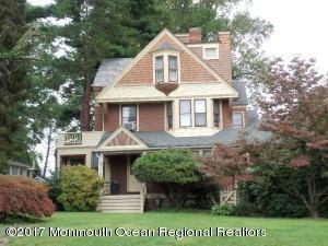 15 Monument Street, Freehold, NJ 07728