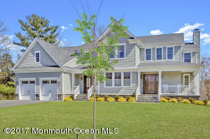 Just beautiful. Newer colonial with all the touches you desire.