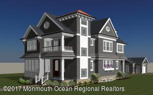 Property for sale at 301 Trenton Boulevard, Sea Girt,  New Jersey 08750