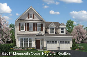 Property for sale at 2 Enclave Way, Ocean Twp,  New Jersey 07712