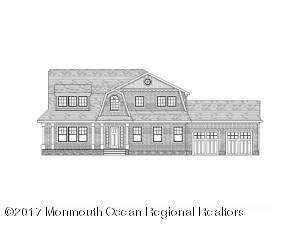 Property for sale at 2600 Hickory Drive, Manasquan,  New Jersey 08736