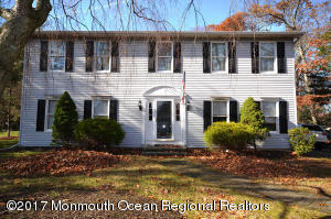 Property for sale at 2131 Old Mill Road, Sea Girt,  New Jersey 08750