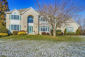 Property for sale at 1572 Horseshoe Drive, Manasquan,  New Jersey 08736