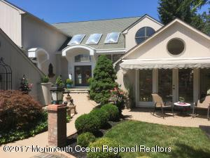 Property for sale at 1606 Bass Point Drive, Manasquan,  New Jersey 08736