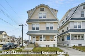 Property for sale at 201 16th Avenue, Belmar,  New Jersey 07719