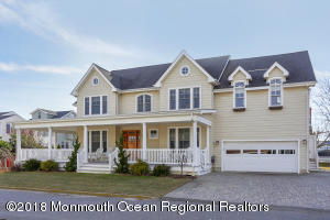 Property for sale at 101 Washington Lane, Avon-by-the-sea,  New Jersey 07717