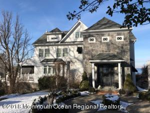 118 Ocean Boulevard, Atlantic Highlands, NJ 07716