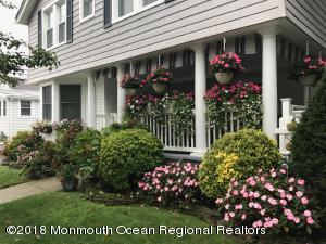 Property for sale at 515 4th Avenue # Upper Unit, Avon-by-the-sea,  New Jersey 07717