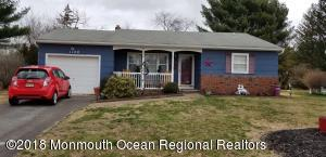 1108 Waterberry Court N, Toms River, NJ 08757