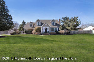 Property for sale at 1207 Laurel Avenue, Sea Girt,  New Jersey 08750