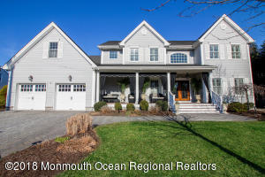 Property for sale at 2157 Village Road, Sea Girt,  New Jersey 08750