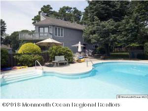 Property for sale at 2500 Autumn Drive, Manasquan,  New Jersey 08736