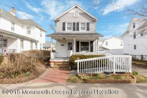 Property for sale at 504 Woodland Avenue, Avon-by-the-sea,  New Jersey 07717