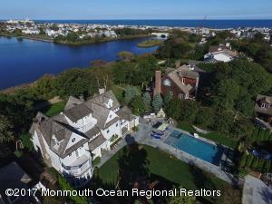Property for sale at 216 The Terrace Terrace, Sea Girt,  New Jersey 08750
