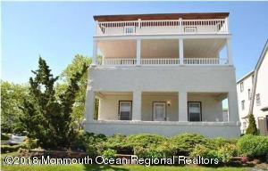 Property for sale at 711 Beach Avenue # 3, Bradley Beach,  New Jersey 07720