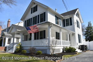 Property for sale at 40 Morris Avenue, Manasquan,  New Jersey 08736
