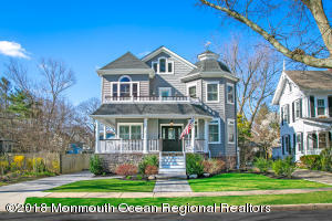 Property for sale at 23 Marcellus Avenue, Manasquan,  New Jersey 08736