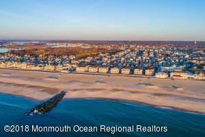 Property for sale at 233 Beach Front # 3, Manasquan,  New Jersey 08736
