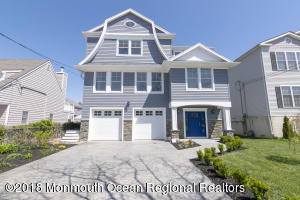 Property for sale at 107 Harvard Avenue, Point Pleasant Beach,  New Jersey 08742