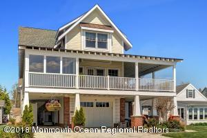 Property for sale at 380 Perrine Boulevard, Manasquan,  New Jersey 08736