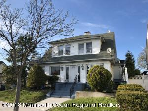 Property for sale at 415 Sunset Avenue, Asbury Park,  New Jersey 07712