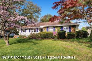 89 Norwood Avenue, Deal, NJ 07723