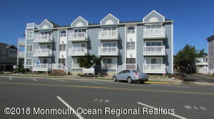 Property for sale at 1201 Ocean Avenue # 1E, Bradley Beach,  New Jersey 07720