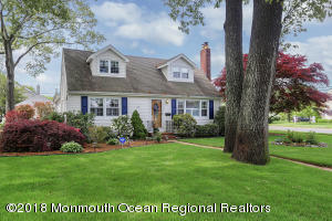 Property for sale at 720 Baltimore Boulevard, Sea Girt,  New Jersey 08750