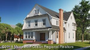 Property for sale at 501 Chicago Boulevard, Sea Girt,  New Jersey 08750
