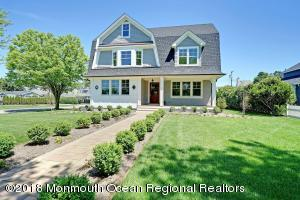 Property for sale at 321 Crescent Parkway, Sea Girt,  New Jersey 08750