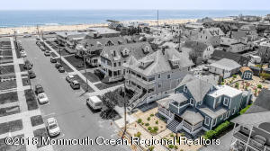 Property for sale at 111 7th Avenue # 1, Belmar,  New Jersey 07719
