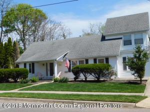 Property for sale at 428 Atlantic Avenue, Spring Lake,  New Jersey 07762
