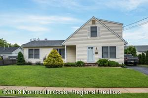 Property for sale at 1202 Bayview Avenue, Belmar,  New Jersey 07719