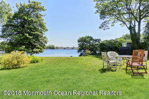 Property for sale at 639 N Beacon Boulevard, Sea Girt,  New Jersey 08750