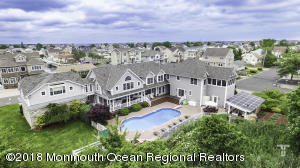 Property for sale at 3175 Beachview Drive, Toms River,  New Jersey 08753
