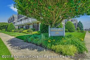Property for sale at 200 2nd Avenue # 12, Belmar,  New Jersey 07719