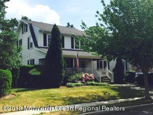 Property for sale at 244 Howard Avenue, Elberon,  New Jersey 07740