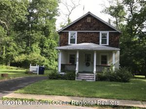 Property for sale at 413 Harnell Avenue, Oakhurst,  New Jersey 07755