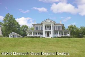 54 Ocean Boulevard, Atlantic Highlands, NJ 07716
