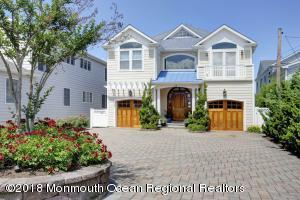 Property for sale at 38 Ocean Avenue, Manasquan,  New Jersey 08736