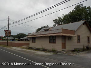Property for sale at 2613 Route 88, Point Pleasant,  New Jersey 08742