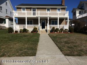 Property for sale at 118 Lincoln Avenue # 2nd Floor, Avon-by-the-sea,  New Jersey 07717