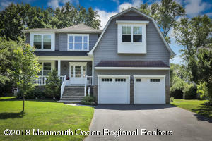 240 Dartmouth Avenue, Fair Haven, NJ 07704