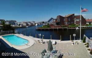 Property for sale at 1756 Bay Isle Drive, Point Pleasant,  New Jersey 08742